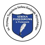 Szkoła Podstawowa im. Prymasa Tysiąclecia Stefana Kardynała Wyszyńskiego w Fanianowie